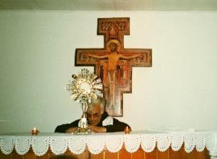 семінари посту, молитви, тиші 3